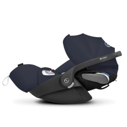 Fotelik Cybex Cloud Z 2020 Nautical Blue