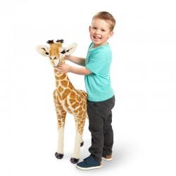 Pluszak Gigantyczna Żyrafa Melissa & Doug