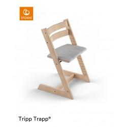 Poduszka Adult Tripp Trapp STOKKE Slate Twill