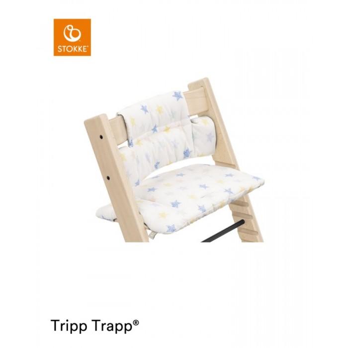 Poduszka Organic Tripp Trapp STOKKE Stars Multi