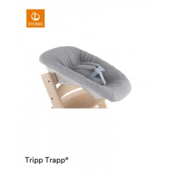 Newborn Set Tripp Trapp Grey STOKKE