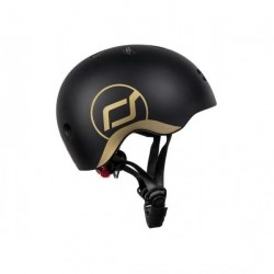 Kask XXS - S  Scoot and Ride 1-3lat