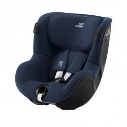 Britax Dualfix iSense i-Size Indigo Blue