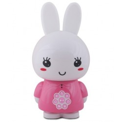 Alilo Króliczek Honey Bunny Pink