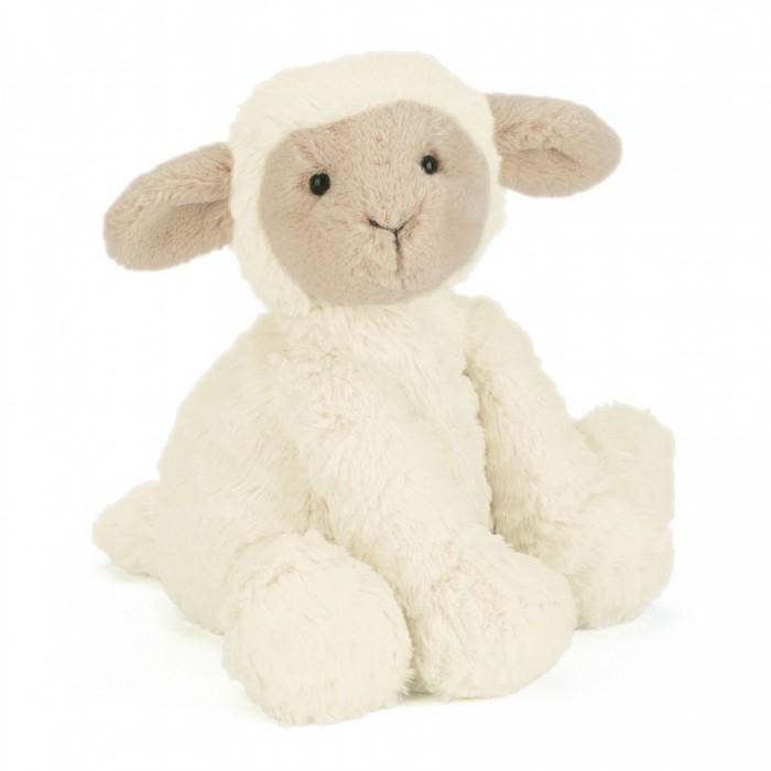Nibbles Lamb