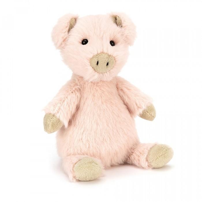 Nibbles Piglet