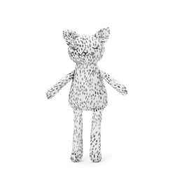 Przytulanka kotek Dots of Fauna Kitty