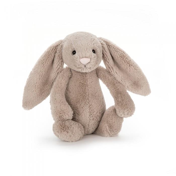 Króliczek Beige Bunny Chime