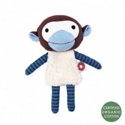 Franck Fischer Przytulanka Trisse małpka