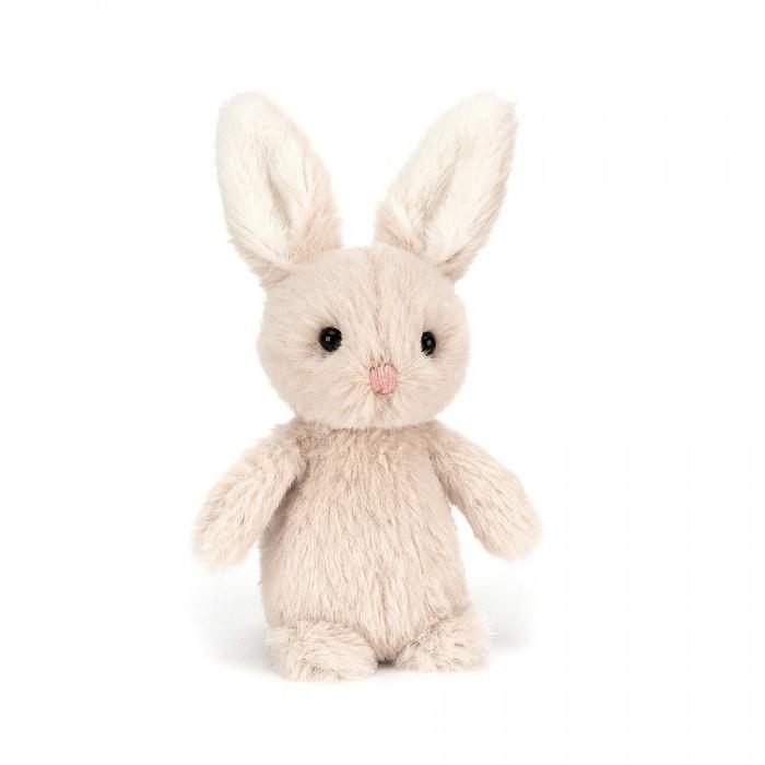 Króliczek Fluffy Oatmeal Bunny