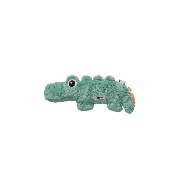 Przytulanka Done by Deer Ozzo Krokodyl zielony