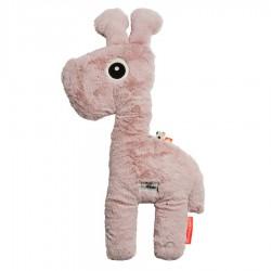 Przytulanka Done by Deer Raffi Żyrafa pink
