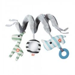 Spiralka Done by Deer Zoopreme niebieska