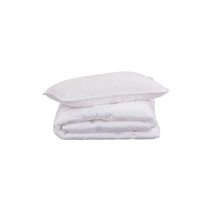 Kołdra z poduszką  hipoalergiczna Effiki 70x100cm
