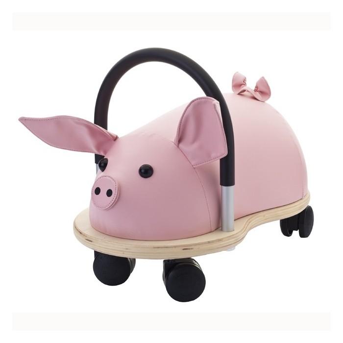 Jeżdzik świnka Wheely Bug