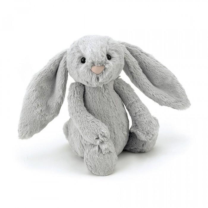 Króliczek Blossom Silver Bunny