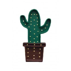 Lampa Little Lights kaktus
