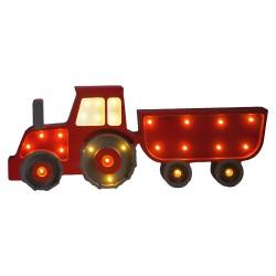 Lampa Little Lights traktor