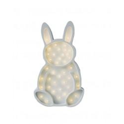 Lampa Little Lights królik