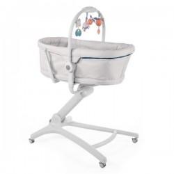 Chicco Baby Hug Łóżeczko/Krzesełko 4w1