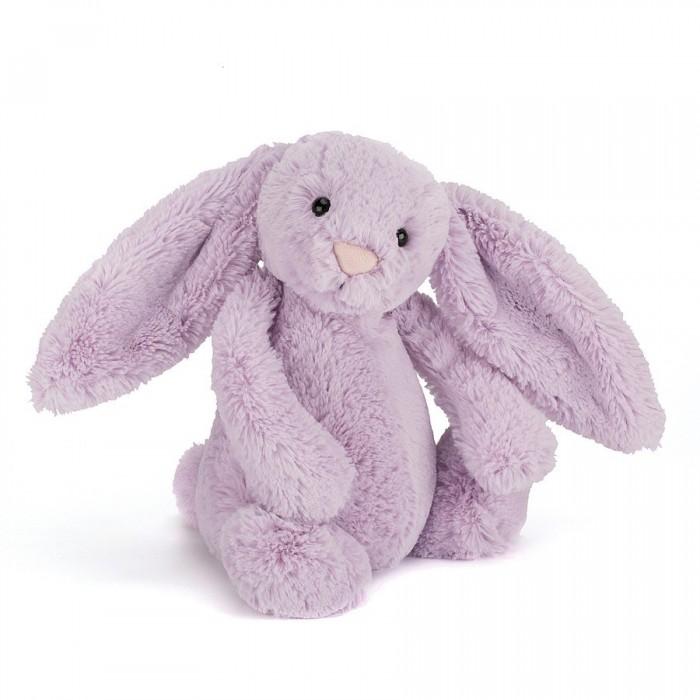 Króliczek Bashful Hyacinth Bunny
