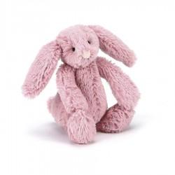 Króliczek Bashful Tulip Pink Bunny