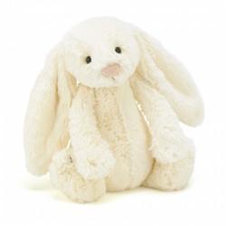 Króliczek Bashful Cream Bunny