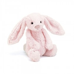 Króliczek Bashful Pink Bunny
