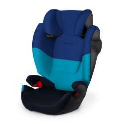 Cybex Solution M True Blue