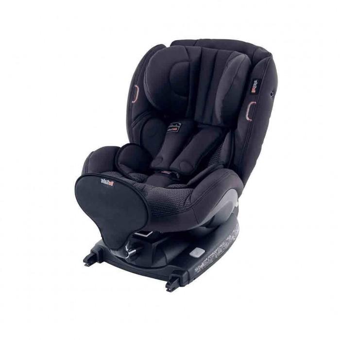 BeSafe iZi Kid X2 i-Size Car Interior