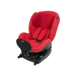 BeSafe iZi Kid X2 i-Size Sunset Red