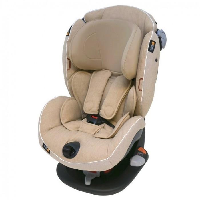 BeSafe iZi Comfort X3 Ivory Melange
