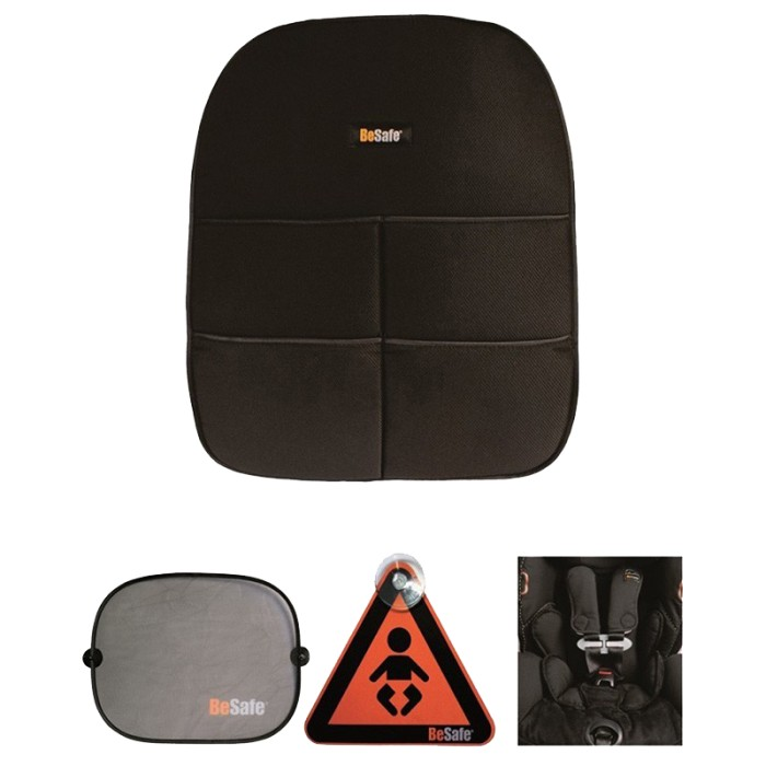 BeSafe Zestaw dodatków do fotelika samochodowego