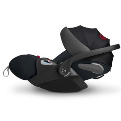Cybex for Scuderia Ferrari Cloud Z Victory Black