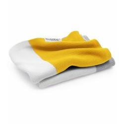 Bugaboo Kocyk Bawełniany bright yellow