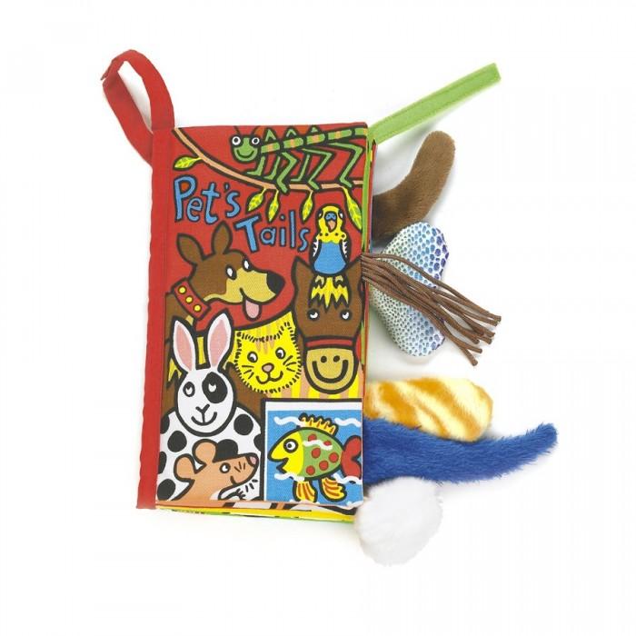 Książeczka Pet Tails