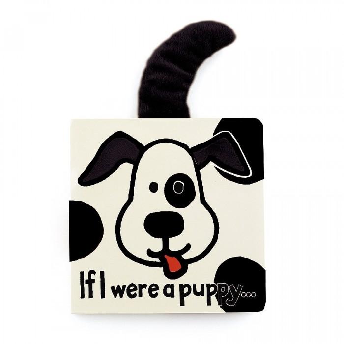 Książeczka If I were A Puppy Board