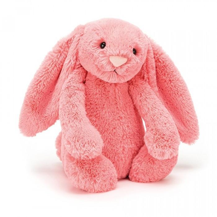 Króliczek Bashful Coral Bunny