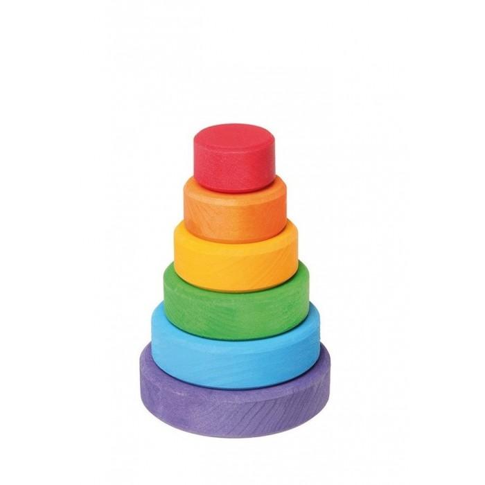 Mala kolorowa wieża 1+ Grimm's