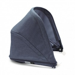 Bugaboo Budka Bee Blue Melange